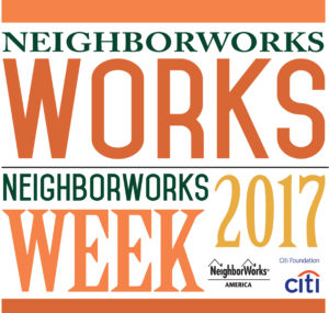 NeighborWorks Week 2017 logo