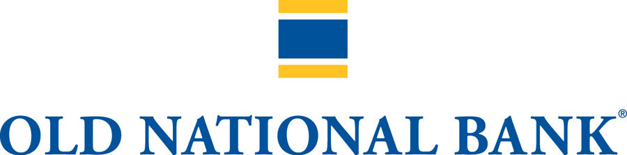 logo for Old National Bank